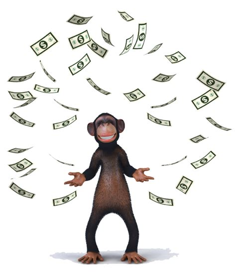 Chance To Win Money For Free - the free money monkey has your chance to win ten thousand dollars cash