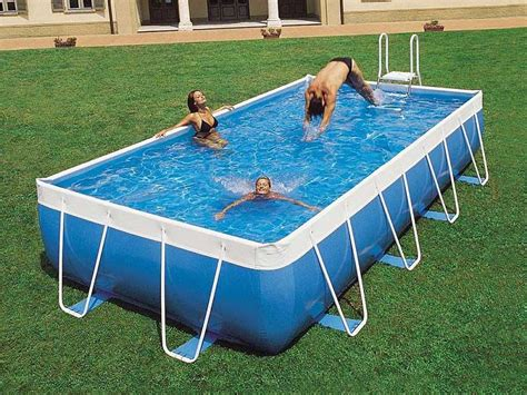 backyard ideas with above ground pool 15 contemporary pool design ideas for small spaces and backyards