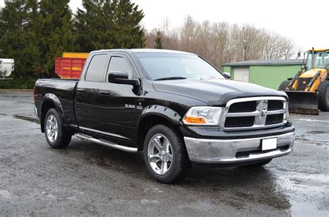 used dodge ram 1500 5 7 hemi 4x4 cars year 2009 price