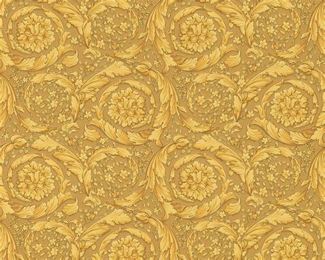 tapete gold versace home tapete design ornamente barock gold 93583 3