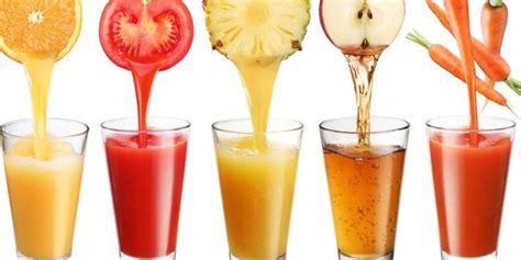 jus buah minuman segar  berbahaya dreamcoid