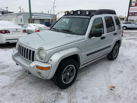 jeep liberty limited 2004 2004 jeep liberty limited 4x4 mobile