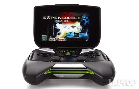 nvidia portable console nvidia shield review handheld console android