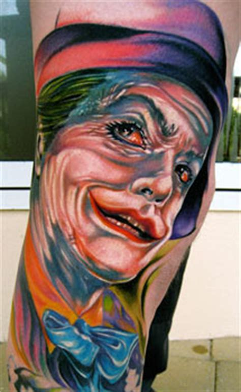 tattoo machine joker tattoos ever seen joker tattoo machine reviews