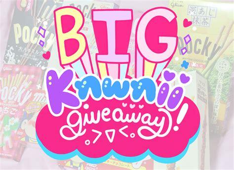 Kawaii Giveaway - big kawaii giveaway by kawaii philippines kawaii philippines