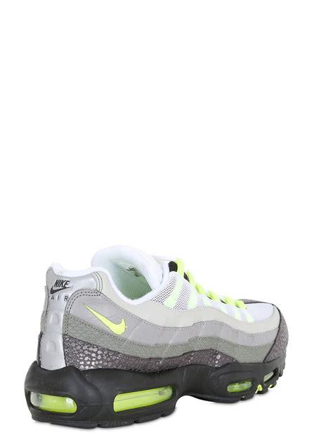 Premium Iphone 55s Ted Baker 3074 Original lyst nike air max 95 original premium sneakers in green