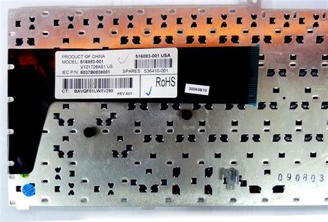 Keyboard Lenovo E280 E290 E660 E680 E690 Keyboard Us Hitam keyboard hp probook 4410s laptoptune
