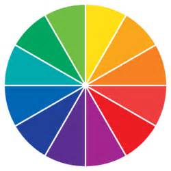 web color wheel creating color schemes for web design practical ecommerce