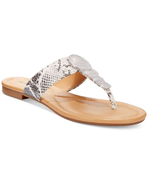 sandals only alfani harlquin flat sandals only at macy s in