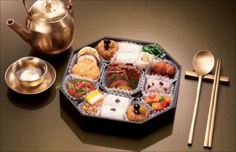 Lunch Cooler Box Terbaru Korean Style lunch boxes say kimchi