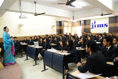 Jims Kalkaji Mba Reviews by Jims Delhi Lecture Rooms Mba College Pgdm College In