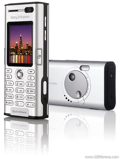 Sony Ericsson K700 Silikonsarung Hp sony ericsson k600 pictures official photos