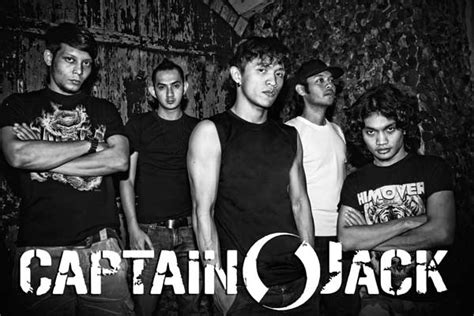 Film Dokumenter Captain Jack Band | the story of the life of a monster profile captain jack band