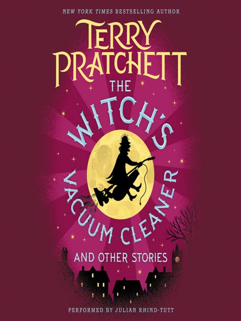 libro the witchs vacuum cleaner the witch s vacuum cleaner and other stories downloadable audiobook the seattle public