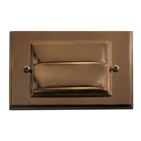 hinkley lighting low voltage 12 watt matte bronze brass