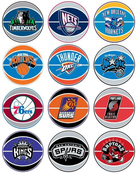 Nba Stickers