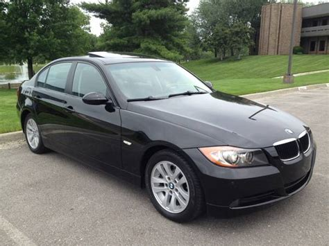 2006 bmw 325xi for sale 2006 bmw 325xi awd clean title in classified ad