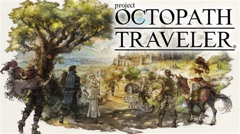 amazon jerman amazon germany lists project octopath traveler for august