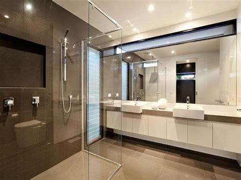 modern basins bathrooms modern bathroom design with basins using glass