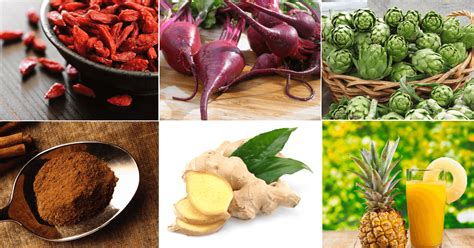 Most Powerful Detox by List Of The Most Powerful Detox Foods Money Can Buy