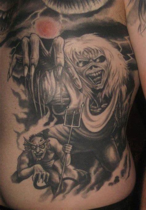 iron maiden eddie tattoo designs eddie iron maiden got ink tattoos