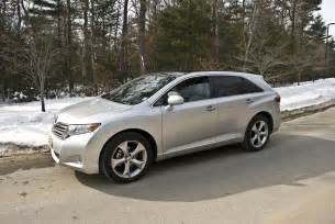 Toyota 2010 Venza 2010 Toyota Venza Pictures Information And Specs Auto