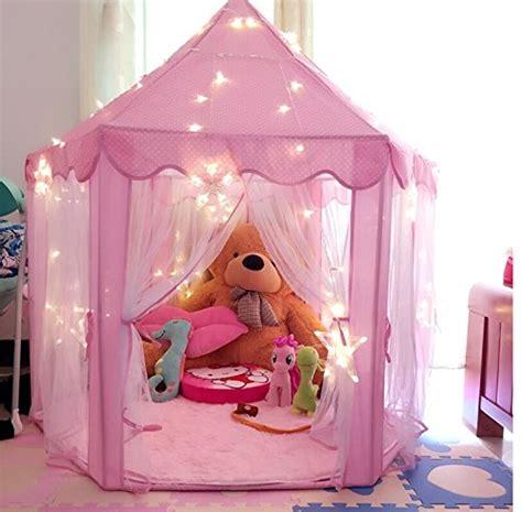 isperfect kids indoor princess castle play tentsoutdoor