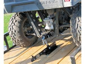 Trails End Truck Accessories Fort Worth 2013 Mighty Tite Trailer Security System Review Atv