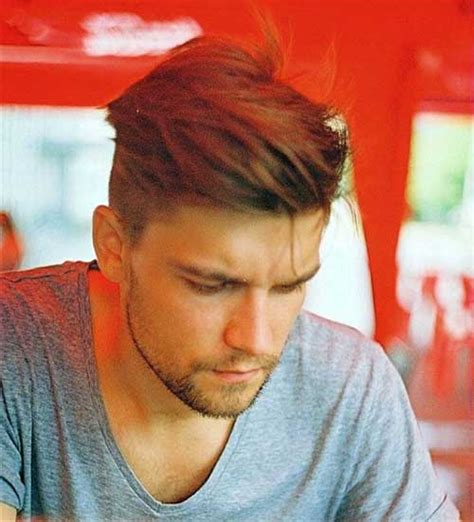 pictures of best hair style for stringy hair 20 best men haircuts mens hairstyles 2017