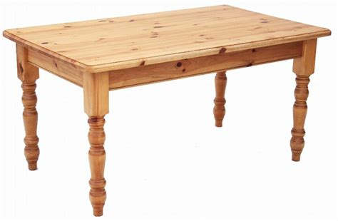 antique pine farmhouse kitchen dining table