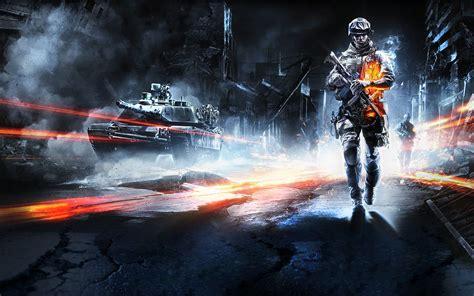New Battlefield 3 HD Wallpaper   Windows 7 Theme