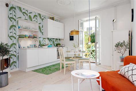 ambiente home design elements our very first apartment kuchnia jak urządzić aneks