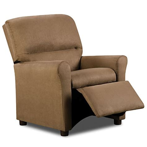 Recliner Big Lots by Deluxe Kid S Recliner Big Lots