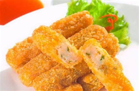 cara membuat nugget ayam yang sederhana cara membuat nugget ayam dengan mudah dan praktis
