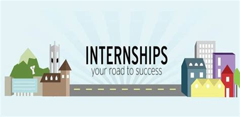 Mba Intern Meaning by Internships What Why When And How College