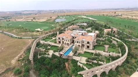 Mansion For Sale by Steyn City The Club At Steyn City Youtube