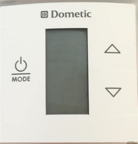 dometic single zone lcd thermostat rvsupplies