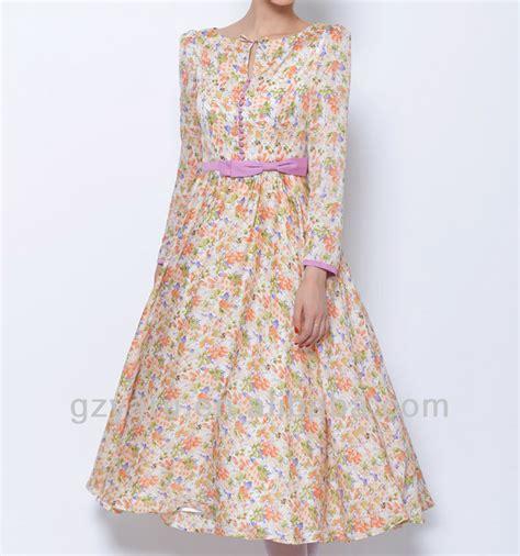 Dress Muslimah Zia Set islamic muslim clothing muslim dress sleeve maxi dress muslimah dress guangzhou