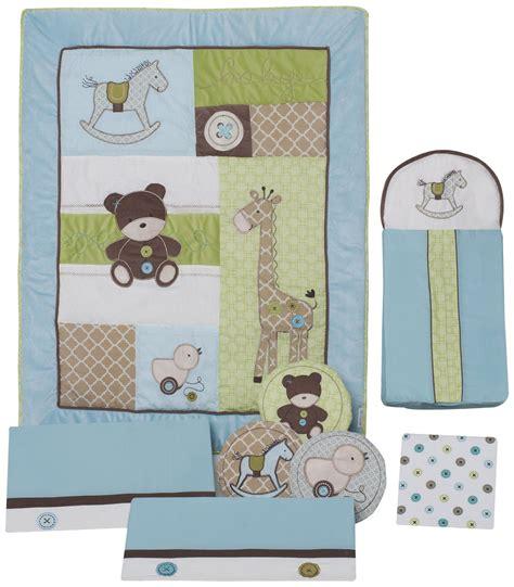 Kidsline Toyland Bedding And Nursery Decor Baby Bedding Kidsline Crib Bedding Set