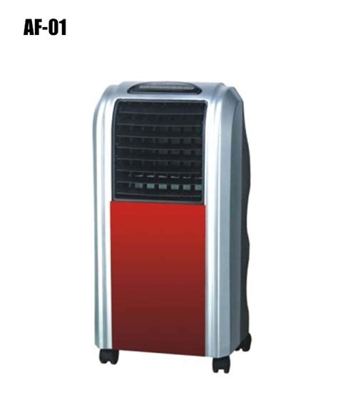 Ac Coller Led china exellect cooling humidifier led display water air cooler and air cooler and air