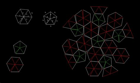 geodesic dome template template for 3v geodesic dome in autocad cad 43 28 kb