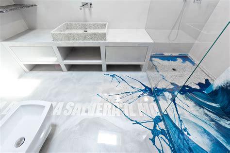 resina per pavimenti prezzo mq best costi al metro quadro idee e pavimenti in resina