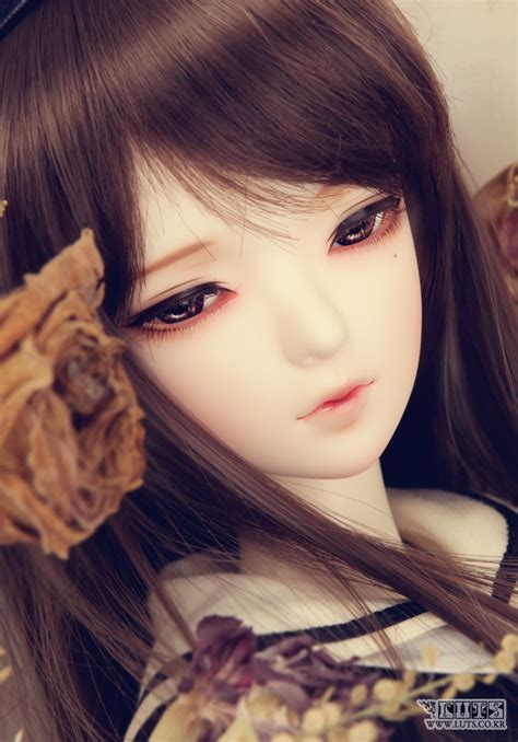 jointed doll companies welcome to luts jointed dolls bjd company bjd