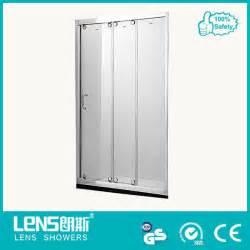 3 panel sliding shower door view 3 panel sliding shower