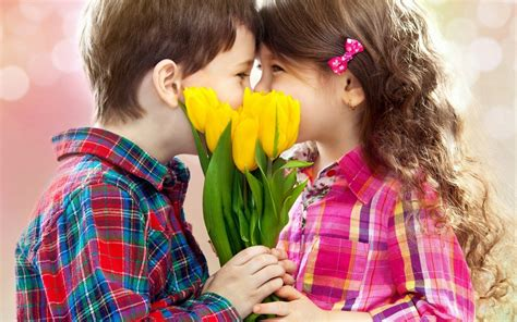 wallpaper cute kiss love couple kiss hd wallpaper