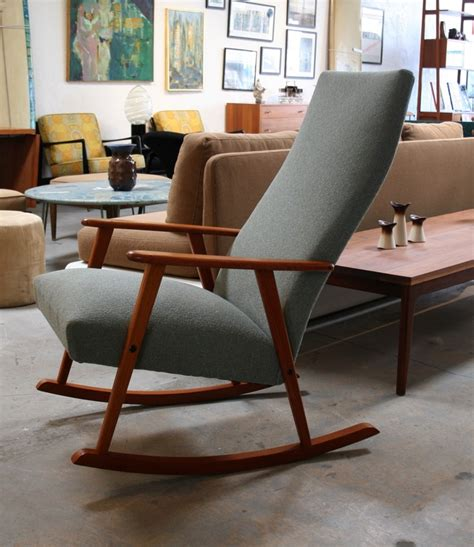 17 Best Images About Reupholstery On Pinterest Comfy Rocking Chair For Nursery