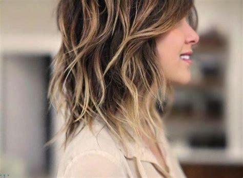 Frisuren Mittellanges Haar by 20 Frisuren F 252 R Mittellanges Haar Neue Frisur