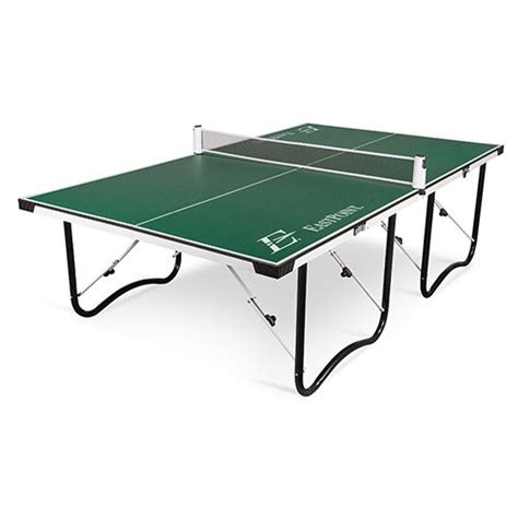 folding ping pong table eastpoint sports 15mm fold n store table tennis table 1 box