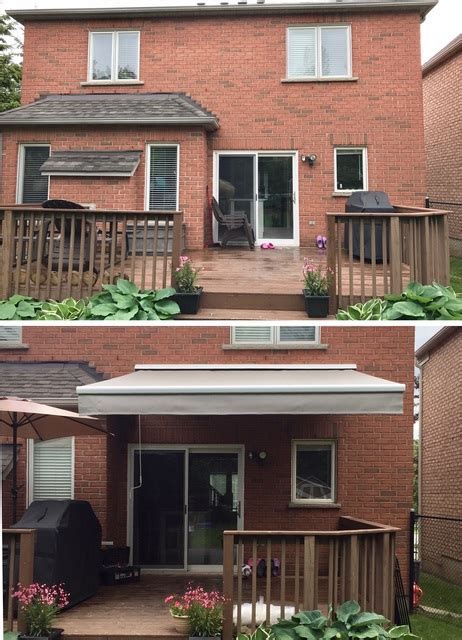 rolltec awnings prices awnings by rolltec in vaughan homestars