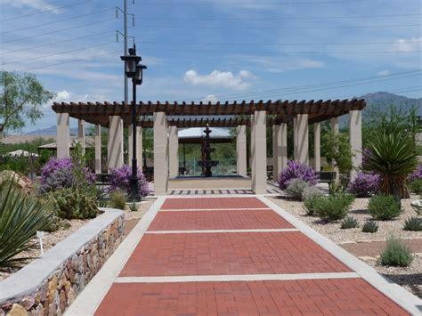 Botanical Garden El Paso El Paso Desert Botanical Gardens El Paso Cityseeker